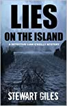 Lies on the island (Detective Liam O'Reilly #2)