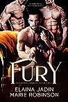 Fury (Blackfang Barons, #2)