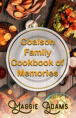 The Coalson Family Cookbook of Memories