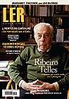 LER Livros & Leitores Nº124 - Ribeiro Telles: O homem que ainda sonha com a paisagem