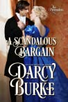 A Scandalous Bargain (The Pretenders #2)