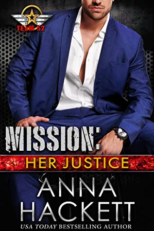 Mission Her Justice by Anna Hackett