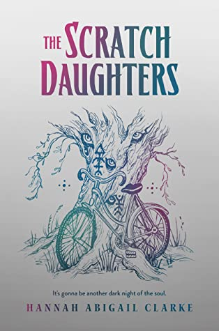 The Scratch Daughters (Scapegracers, #2)
