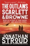 The Outlaws Scarlett and Browne (The Outlaws Scarlett and Browne, #1)