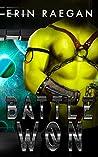 Battle Won (Space Warrior Adventures, #1)
