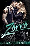 Zorro (Reapers MC, #16)