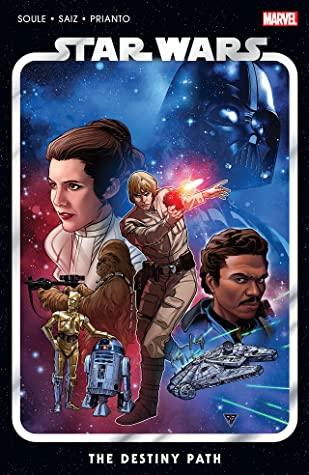 Star Wars, Vol. 1: The Destiny Path