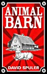 Animal Barn by David Spuler