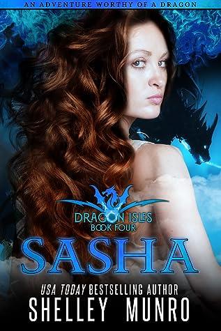 Sasha (Dragon Isles, #4)
