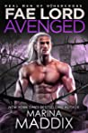 Fae Lord Avenged (Real Fae of Othercross #1) pdf book review