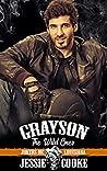 GRAYSON (Jokers MC, #4)