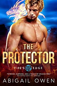 The Protector (Fire's Edge, #4)