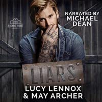 Liars (Licking Thicket, #2)