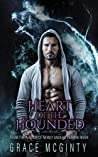 Heart Of The Hounded (Eden Academy, #0)