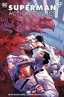 Superman: Action Comics, Vol. 3: La Cacería de Leviathan
