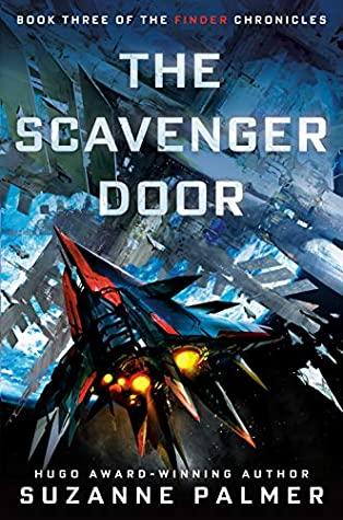 The Scavenger Door (Finder Chronicles #3)