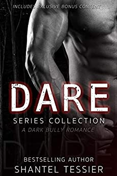 Dare Series Collection
