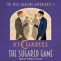 The Sugared Game (The Will Darling Adventures #2)