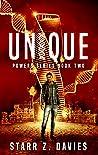 Unique (Powers, #2)