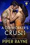A Co-Worker's Crush (The Rooftop Crew #6)