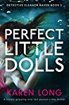 Perfect Little Dolls (DI Eleanor Raven, #2)