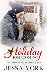 A Holiday Homecoming (Christmas at the Sugarberry Inn, #1)