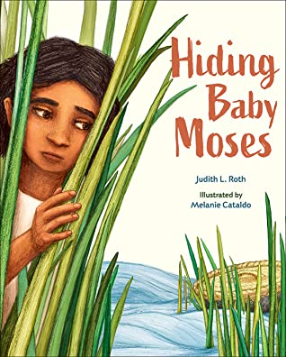 Hiding Baby Moses