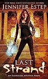 Last Strand by Jennifer Estep