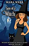 Son of a Witch (Wicked Witches of Pendle Island, #4)