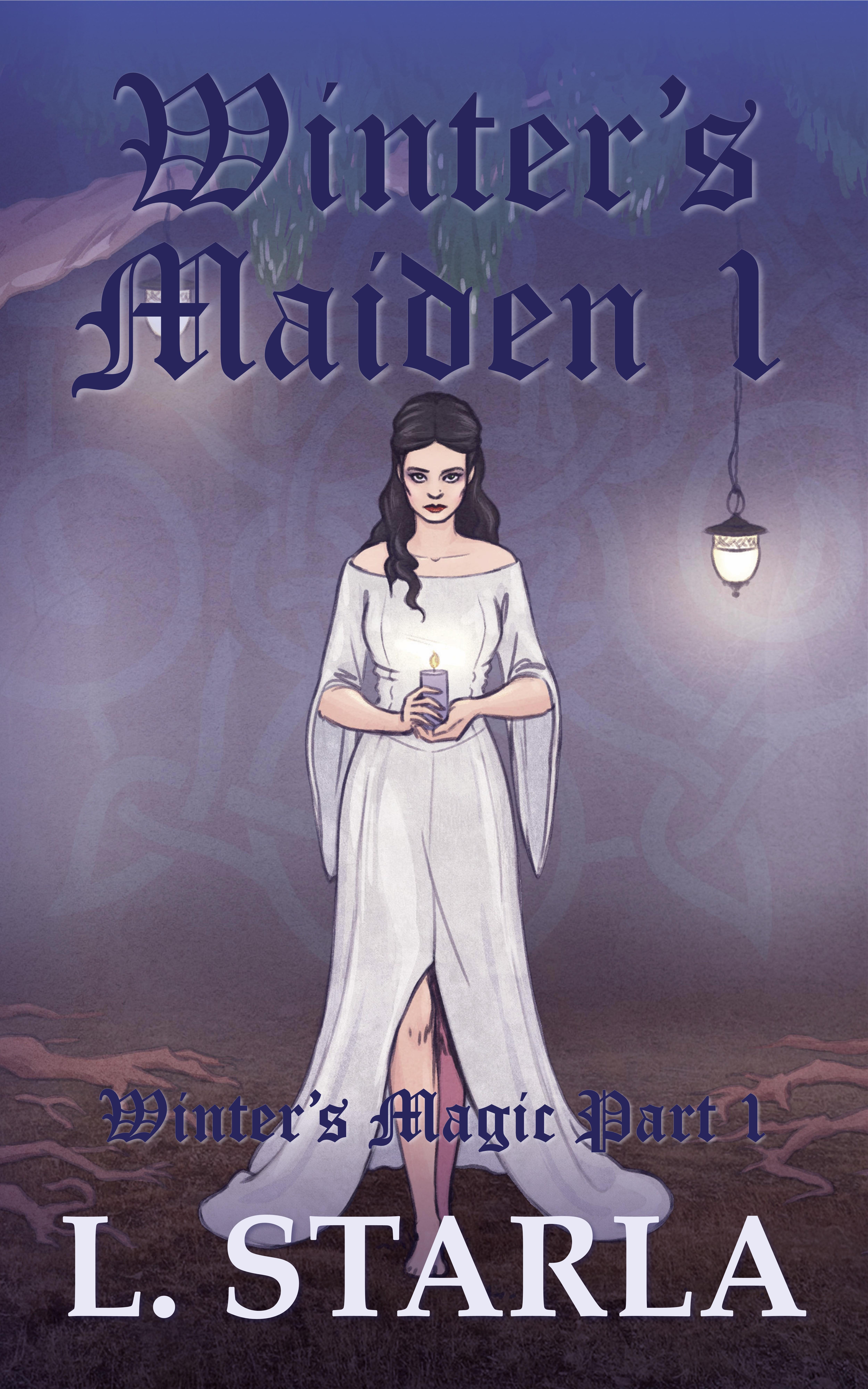 Winter's Maiden 1 (Winter's Magic, #1)