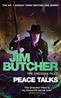 Peace Talks (The Dresden Files, #16)