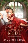The Captain's Midwinter Bride
