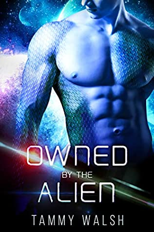 Owned by the Alien (Fated Mates of the Titan Empire #1)