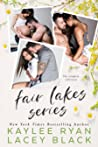 Fair Lakes Series Box Set