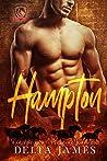 Hampton (Wild Mustang Security Firm, #0.5)