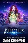 Auctus (Enhanced Magic #2)