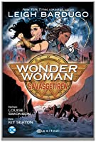 Wonder Woman: Savaş Getiren (the Graphic Novel)