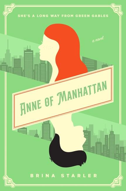 Anne of Manhattan
