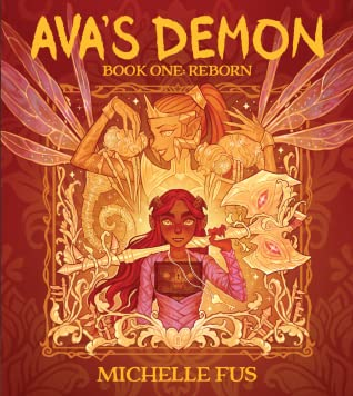 Ava's Demon, Book One: Reborn