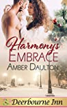 Harmony's Embrace by Amber Daulton