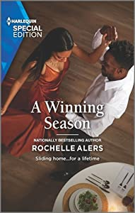 A Winning Season (Wickham Falls Weddings #10)