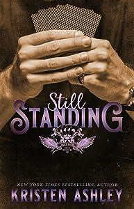 Still Standing (Wild West MC, #1)