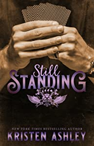 Still Standing (Wild West MC, #1)