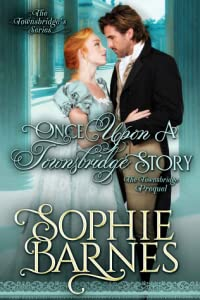 Once Upon a Townsbridge Story (The Townsbridges, #0.5)