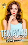 Tempting The Guy Next Door (A Perfect Match #4)