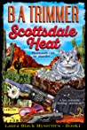 Scottsdale Heat (Laura Black Mysteries, #1)