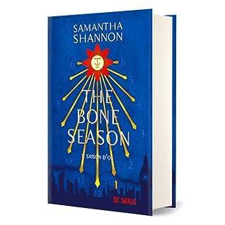 Saison d'os (The Bone Season, #1)