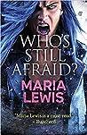 Who's Still Afraid?  (Supernatural Sisters, #6)