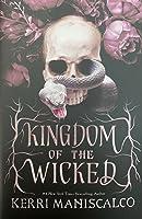 Kingdom of the Wicked (Kingdom of the Wicked, #1)