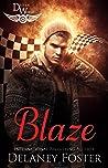 Blaze: A Driven World Novel